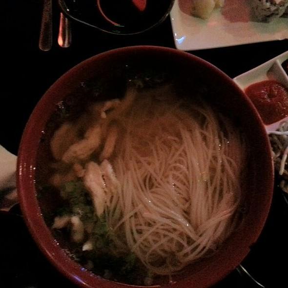 Pho @ Ken Shin Asian Diner