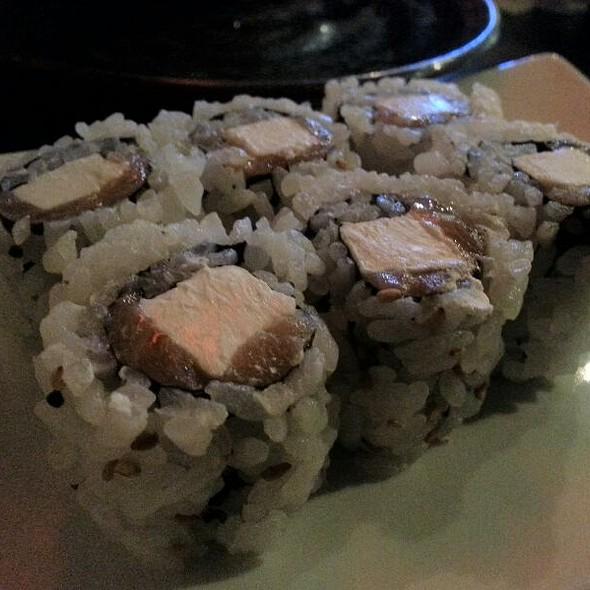 Philly Roll @ Ken Shin Asian Diner