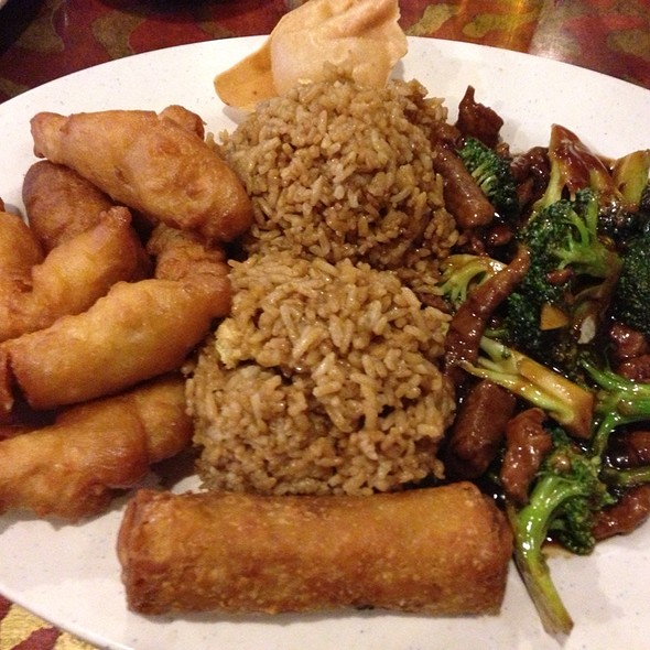 Good Chinese Food In Killeen