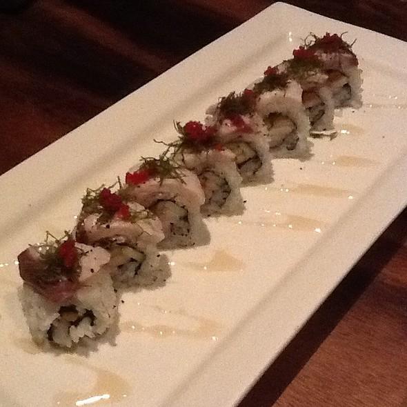 Nonstop Roll @ Doraku Sushi