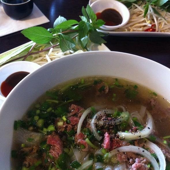 Pho Bò Hanoi @ AsiaWay