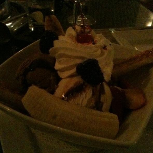 Banana Split - RARE650, Syosset, NY