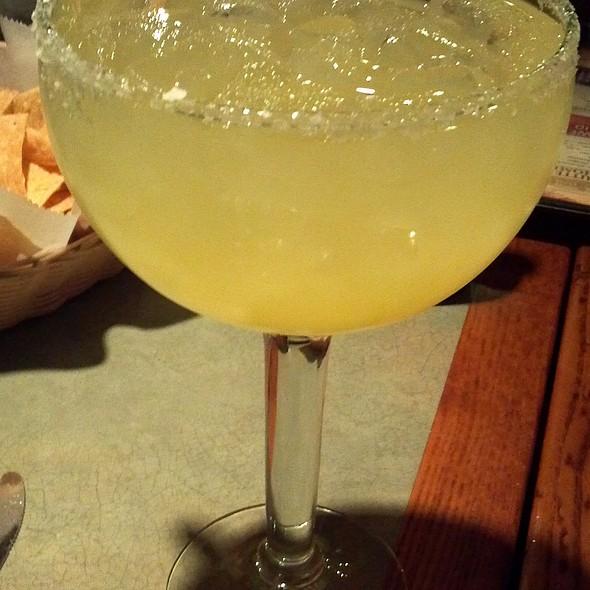 Margarita @ El Rancho