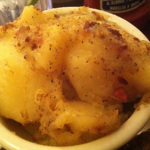 German Potato Salad - Jacob Wirth, Boston, MA