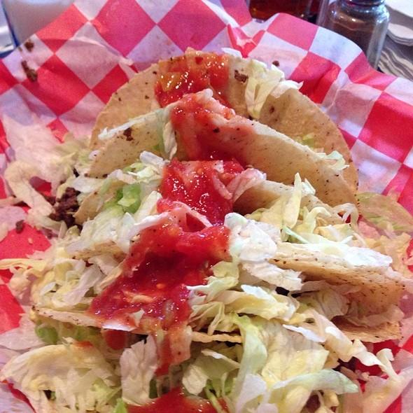 Tacos @ Fric & Frac