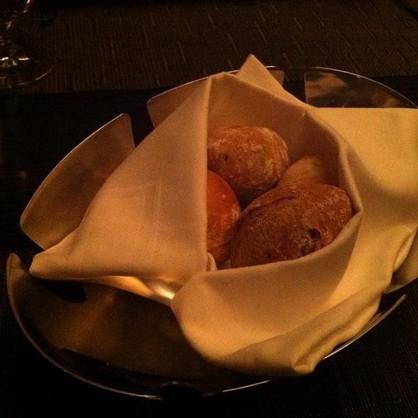 breads @ A CUT牛排館