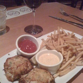Maryland Crab Cakes - DOC Wine Bar - Lombard, Lombard, IL