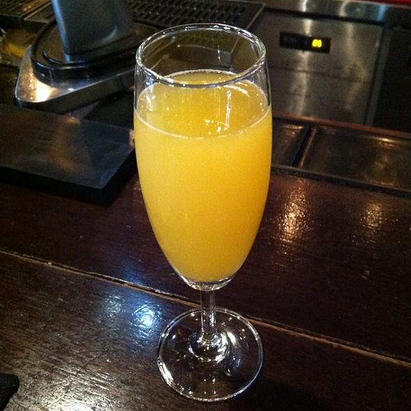 Mimosa @ Kabb Bar & Grill