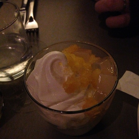 Citrus Ice - BellyQ, Chicago, IL