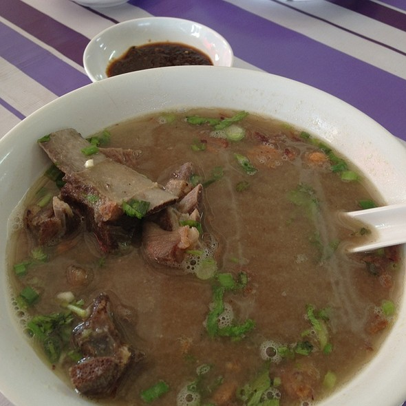 Gearbox Soup @ ONR Sup Gearbox