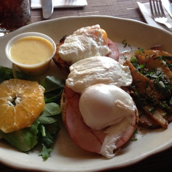 BC Benny (Eggs Benedict) - Philip Marie, New York, NY