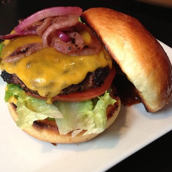 Ketchup Burger @ Ketchup Burger Bar