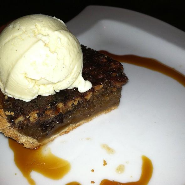 Bourbon Chocolate Pecan Pie - Moro, Wilmington, DE