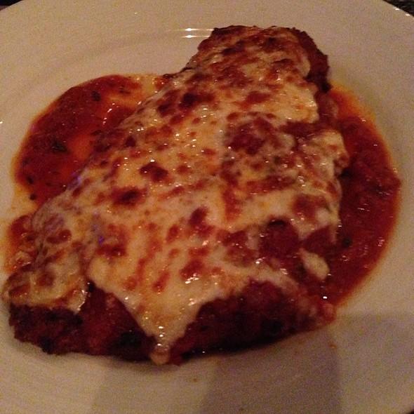 Chicken Parmesan - Verace: True Italian, Islip, NY