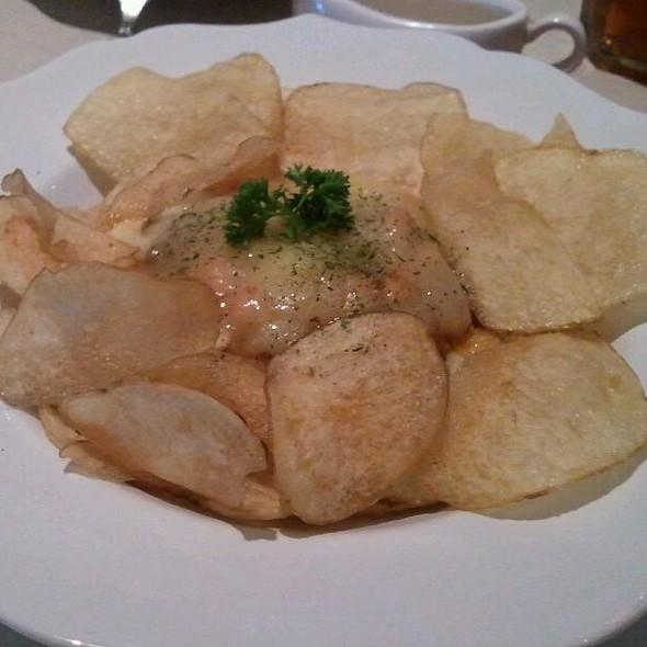 Heavy Alvin's Potato