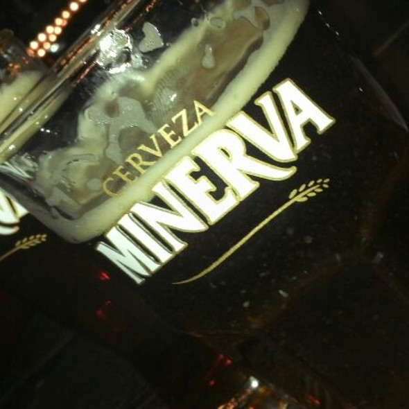 Cerveza minerva, la mejor