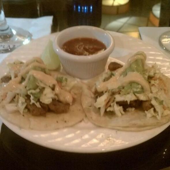Dos Tacos Steak - La Cosecha Modern Cocina, Ventura, CA
