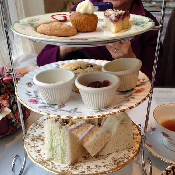 Harmony Tea Room Westwood Nj Reviews