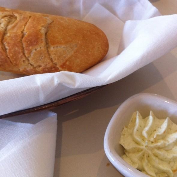 French Bread & Garlic Butter