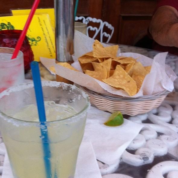 Margarita @ Norte Mexican Food & Cocktail