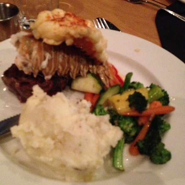 Steak & Lobster - 2nd Ave Grill, Saskatoon, SK