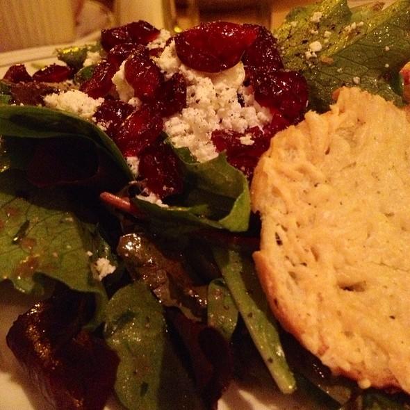 Bravo! Signature Salad - Bravo! Restaurant and Cafe, Kalamazoo, MI