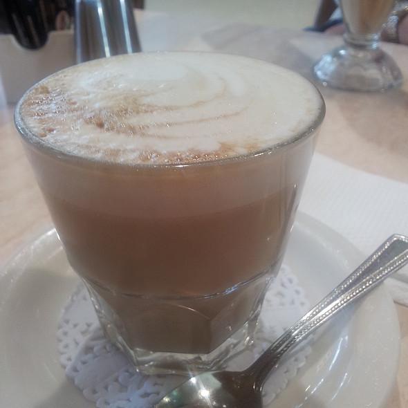 Soy Chai Latte @ Shingle Inn