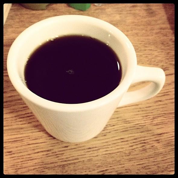 Coffee! @ Bada Bingg