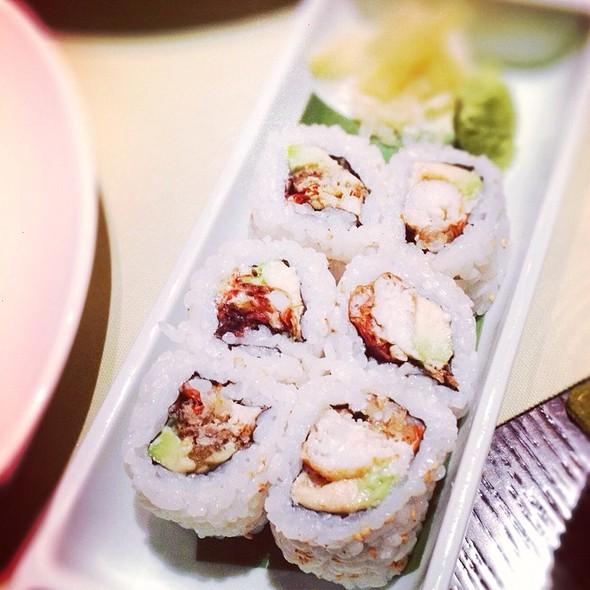 Sushi @ Tomo Japanese Resturant