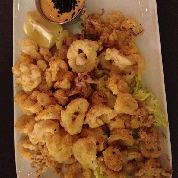 Fried Calamari - Kona Grill - Chandler, Chandler, AZ