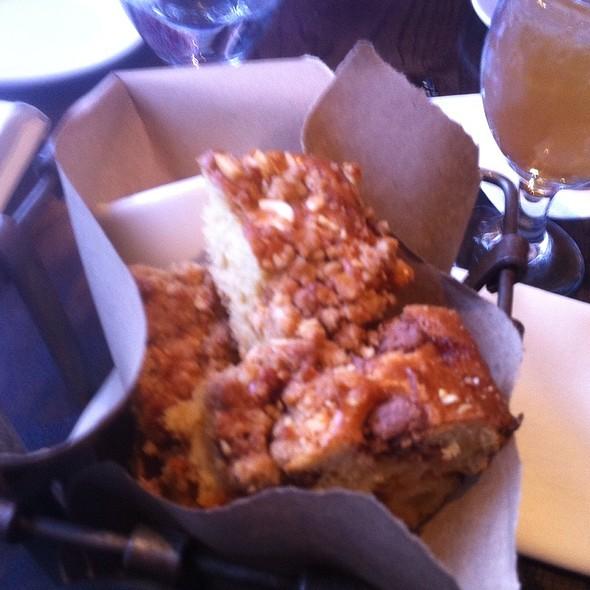 Bread Basket - Scarlet Oak Tavern, Hingham, MA