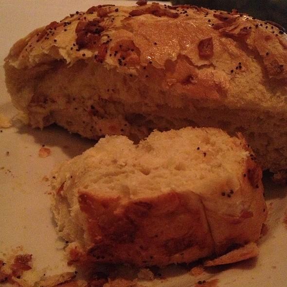 Bread - Morton's The Steakhouse - Anaheim, Anaheim, CA