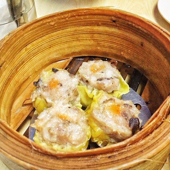 Siomai @ Wai Ying