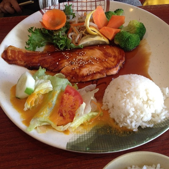 Foodspotting for Ashiya japanese cuisine