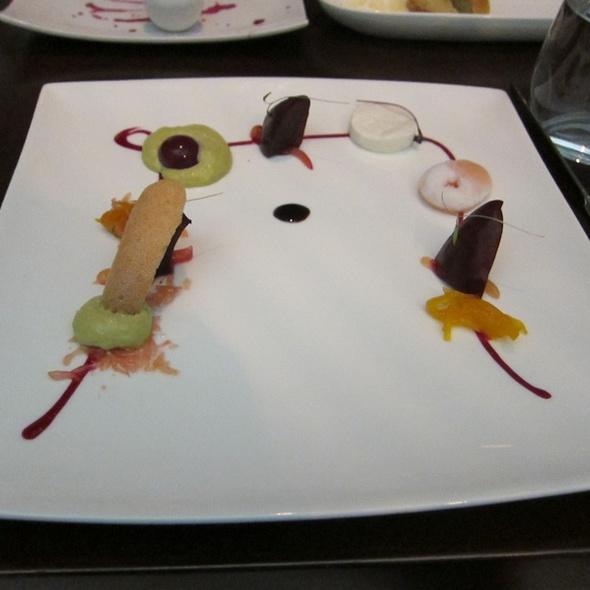Molecular Gastronomy - Atelier, Ottawa, ON
