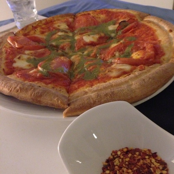 Margarita Pizza - Kelvin, San Diego, CA