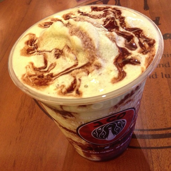 Cafe Avocado @ J.CO Donuts & Coffee