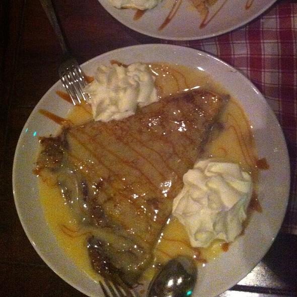 Pancakes Maria