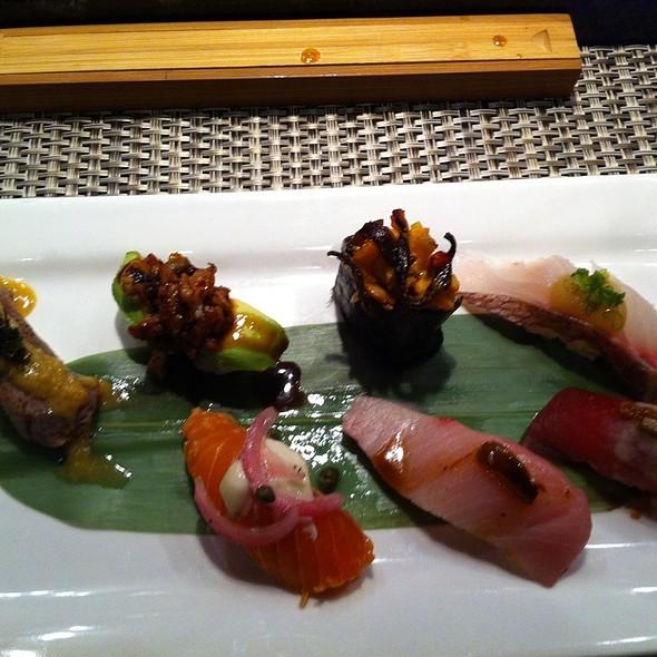 Omakase - Edoko Sushi, Frisco, TX