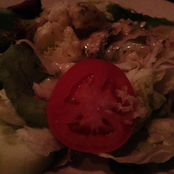 House Salad - Altobeli's Restaurant and Piano Bar, Alpharetta, GA