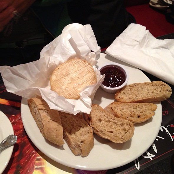 Camembert @ Angus Steakhouse