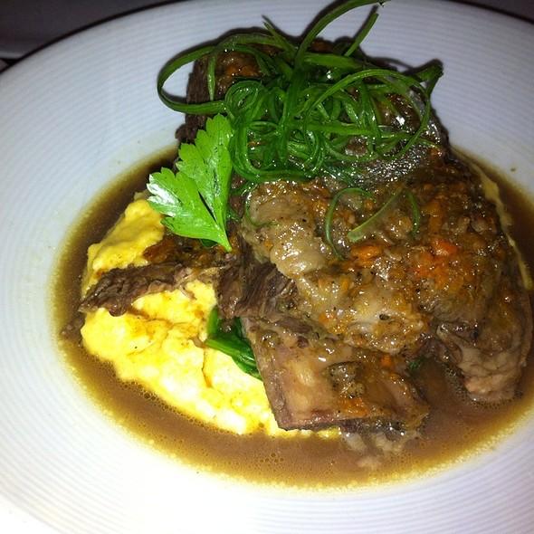Braised Beef Short Ribs - Revolution - Durham, Durham, NC