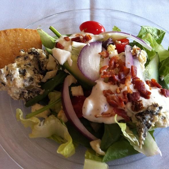 Salad - Mill Pond Steakhouse, Rembert, SC