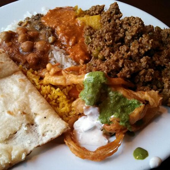Indian Lunch Buffet - Gateway to India - Gig Harbor, Gig Harbor, WA