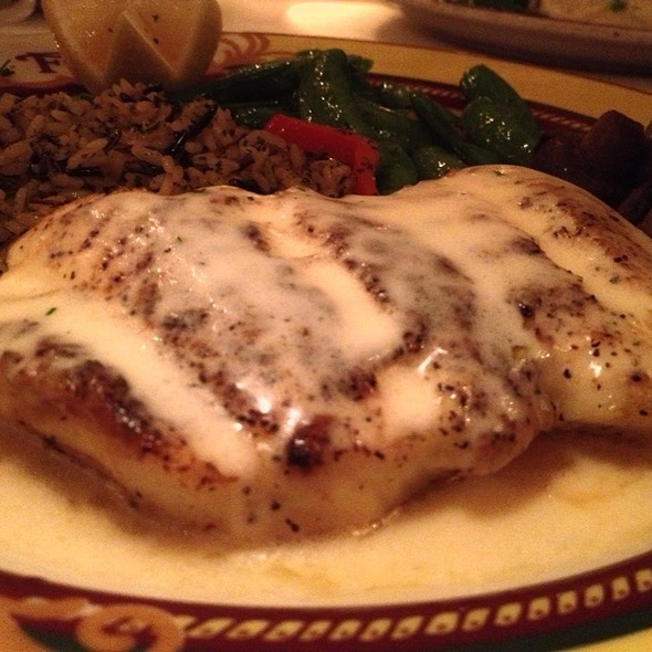 Chilean Sea Bass - III Forks - Dallas, Dallas, TX
