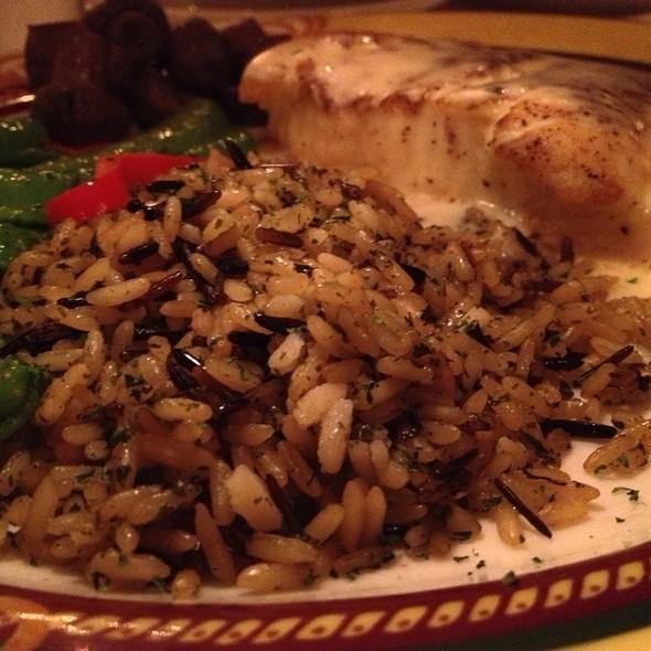 Wild Rice - III Forks - Dallas, Dallas, TX