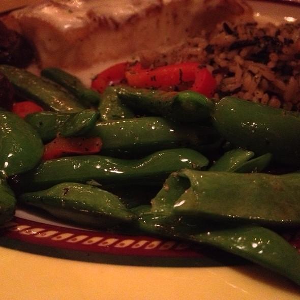 Sugar Snap Peas - III Forks - Dallas, Dallas, TX