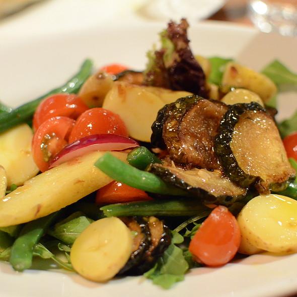 Salad - Terroni  YONGE (at Price St.), Toronto, ON