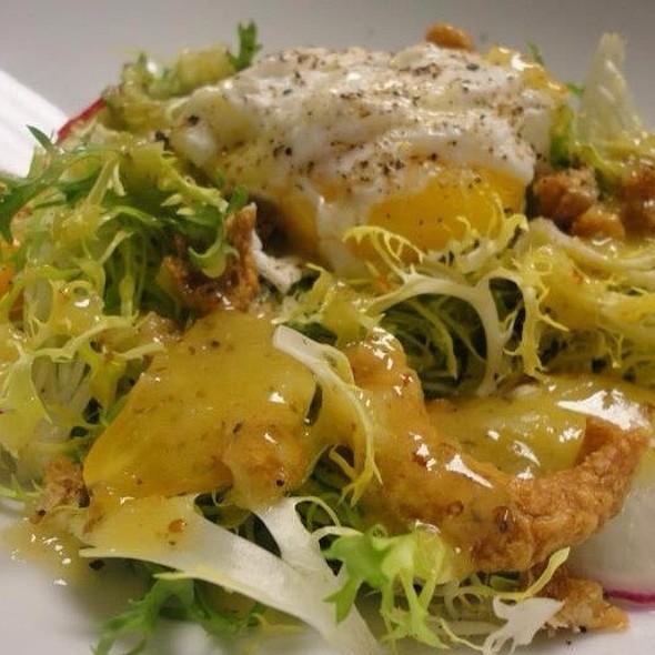 Farmhouse Salad - Dovetail - Macon, Macon, GA