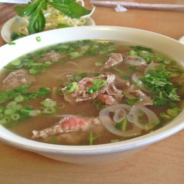 Pho Tai Bo Vien @ Pho Empire